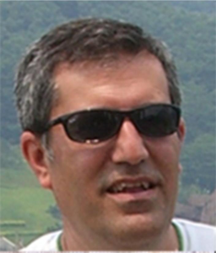 Mr. Erez Giladi
