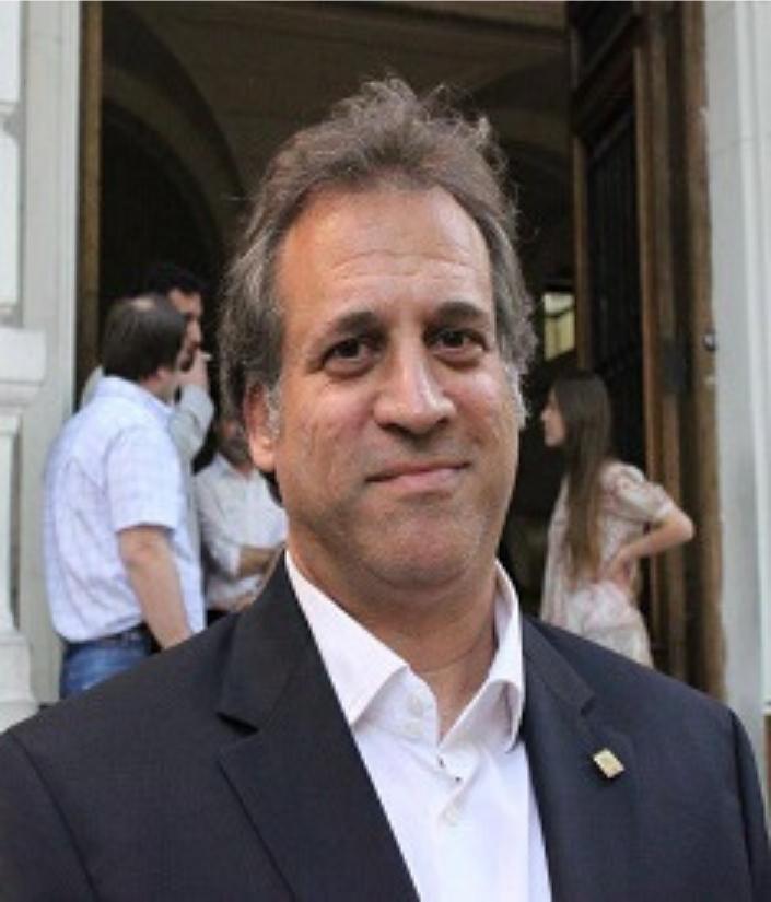 Mr. Pablo Chami