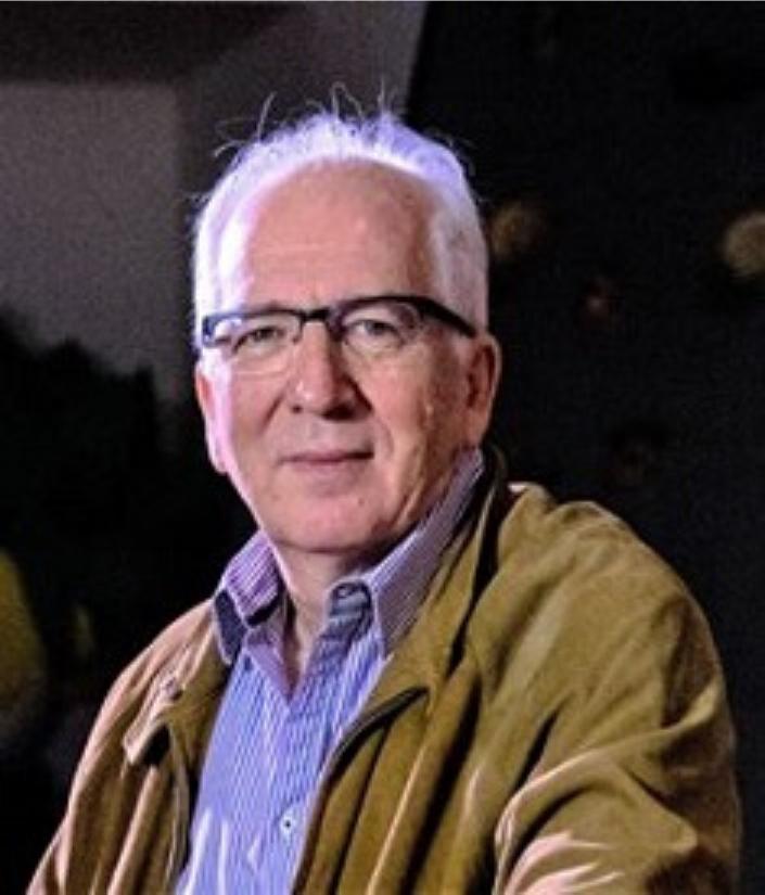 Mr. Pablo Kaplan