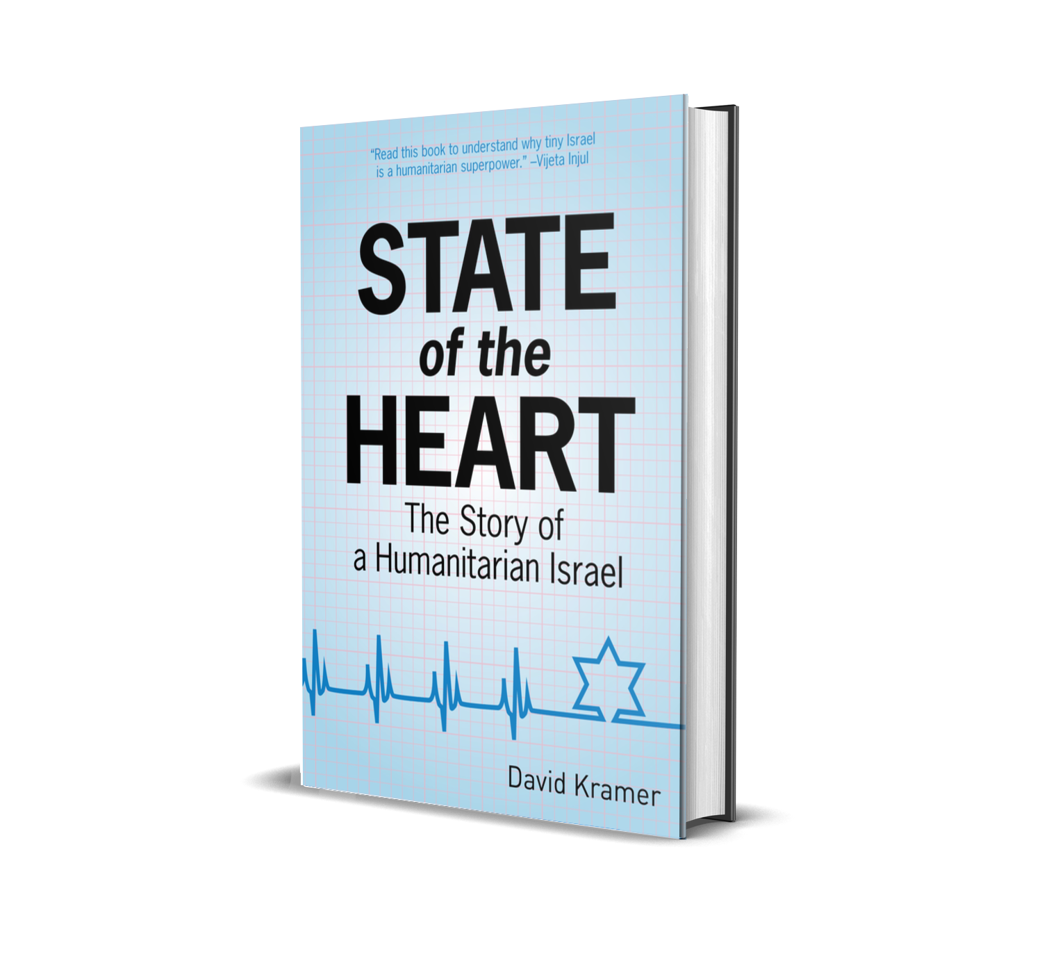 A State Of The Heart Story