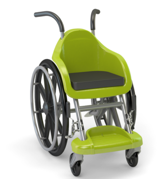 Wheelchairs Of Hope